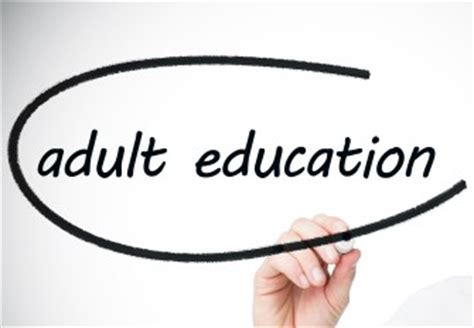 300 words essay on adult education and literacy